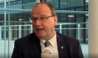 Ton Heerts in Politiek Café: 'Wat een jaar'