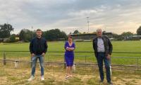 Aflevering 3 van FC Apeldoorn