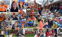 Koningsdag bij RTV Apeldoorn